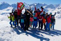 Ski- und Snowboardcamp 2019